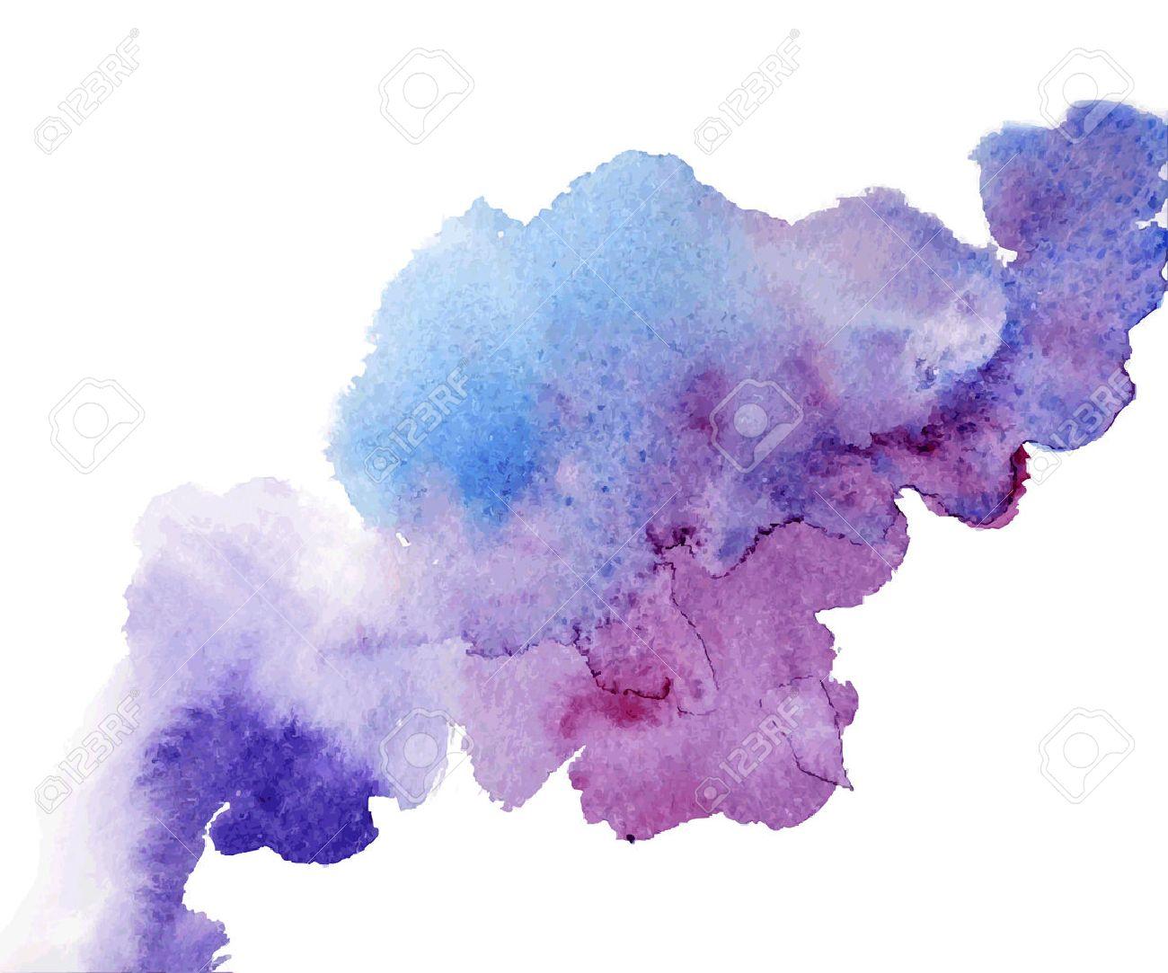 abstract watercolor splash watercolor