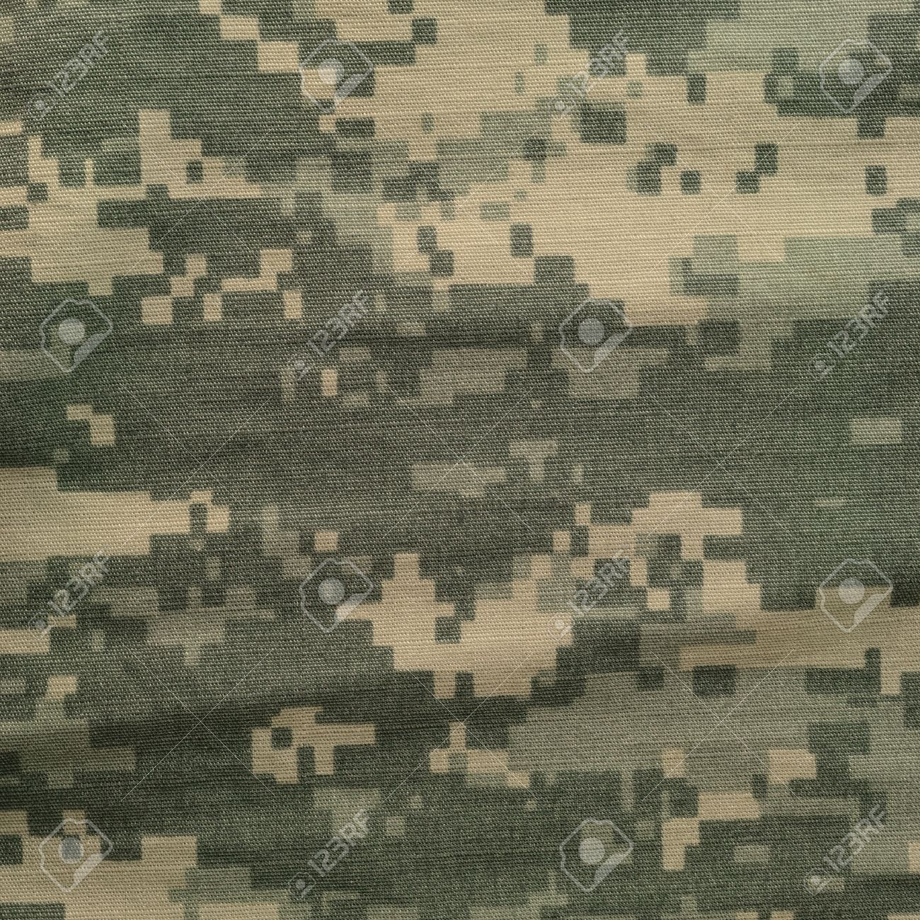 universal camouflage pattern army