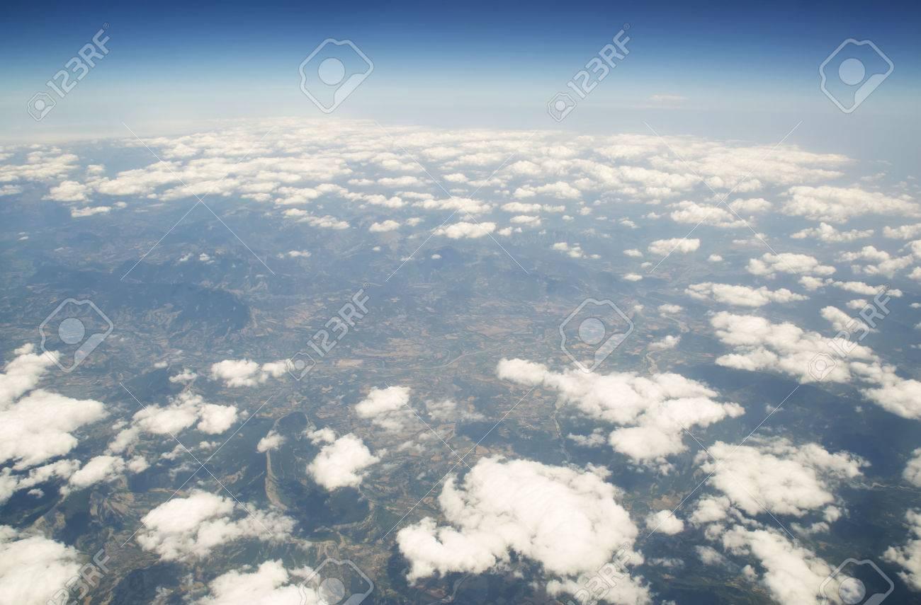 heaven and earth sky