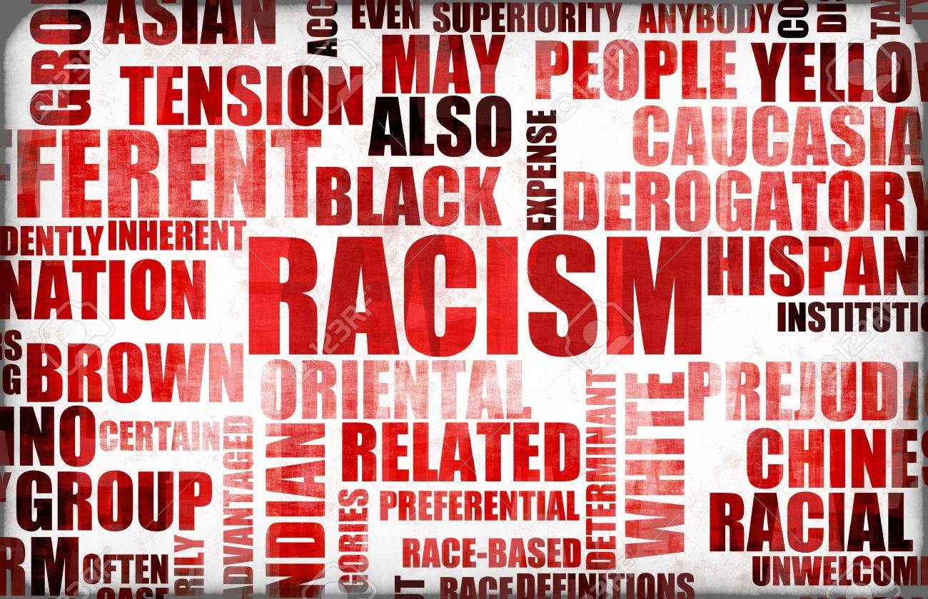 racism and discrimination as