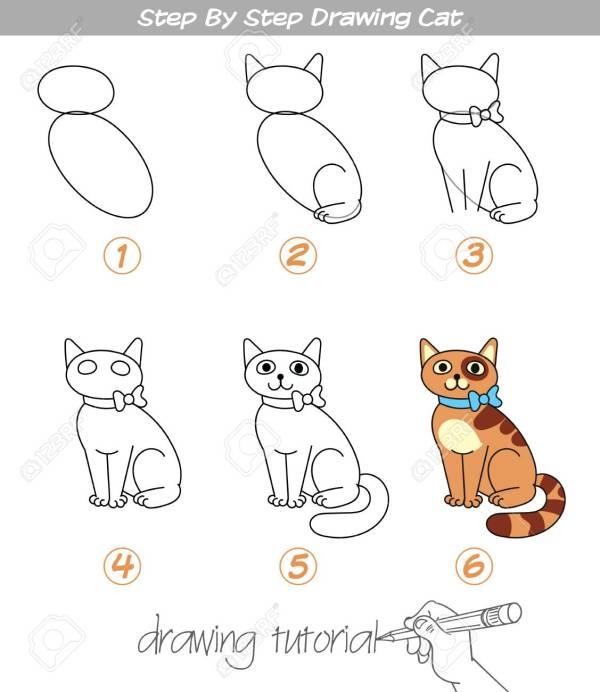 free cat tutorial # 10