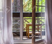 french doors for balcony