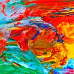 Moderne Kunst Abstrakte Malerei Mit Olfarben Lizenzfreie Fotos Bilder Und Stock Fotografie Image 38610147