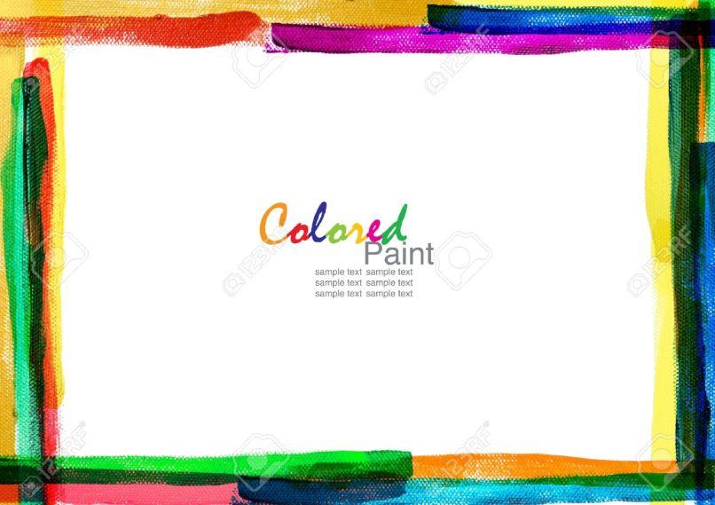 color frames | Allframes5.org