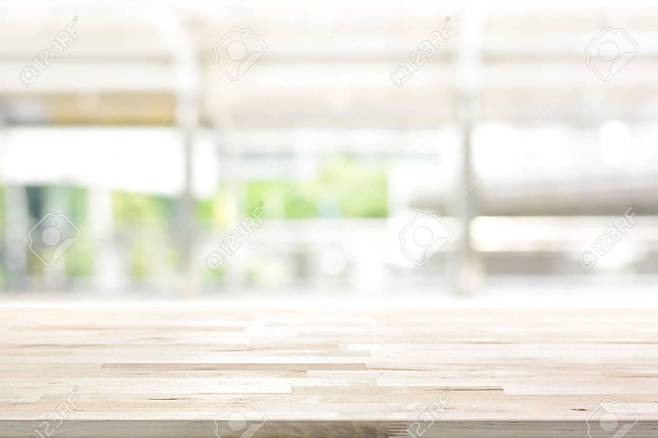 used kitchen tables mohawk rugs wood table top on blur window background can be stock photo for display or montage your products foods