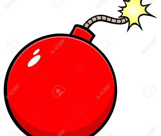 Cherry Bomb Stock Vector 57291516
