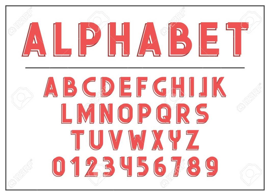 Abc Letters To Print | Creativeletter.co