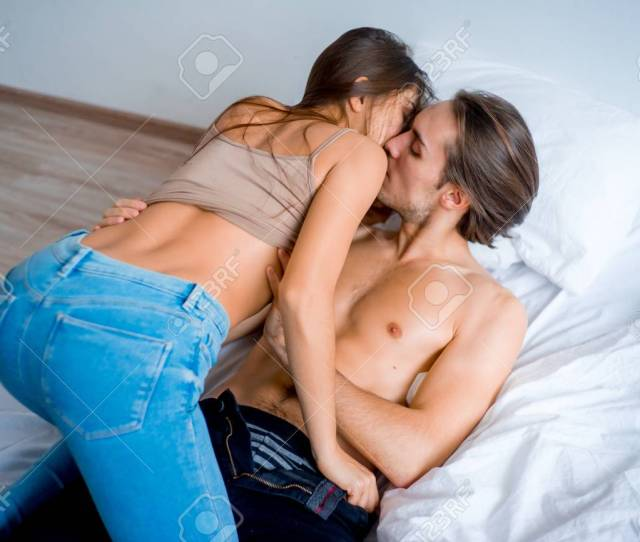 Couple Having Sex Foto De Archivo 94576903