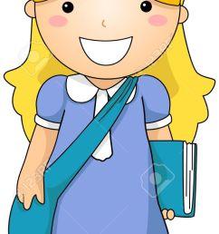 girl student stock photo 6437415 [ 660 x 1300 Pixel ]