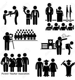 school events award assembly pledge photo session expel parent teacher association [ 1300 x 1300 Pixel ]