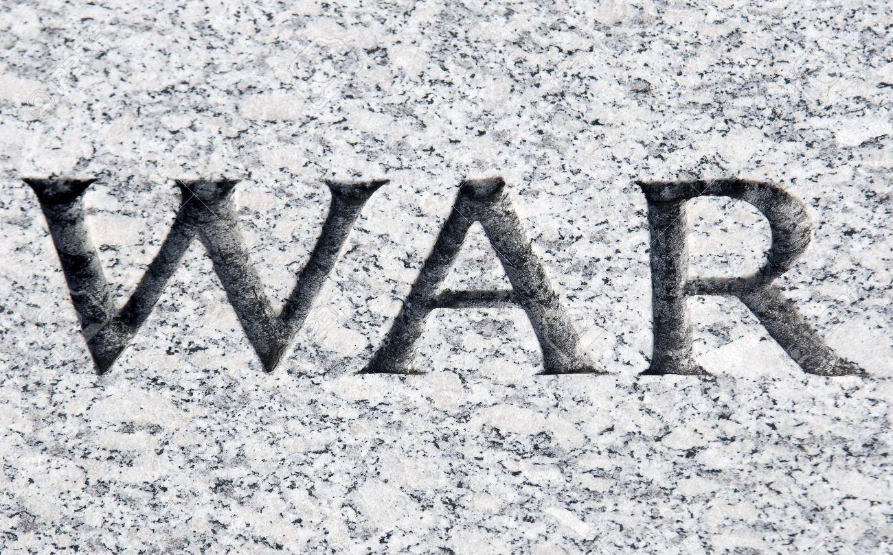 Image result for war word