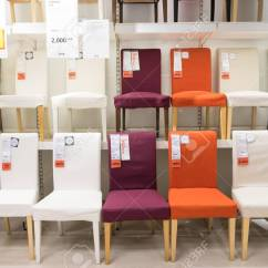 Chair Design Bangkok Table And 10 Chairs Thailand 22nd September 2015 On Display At An Ikea Store