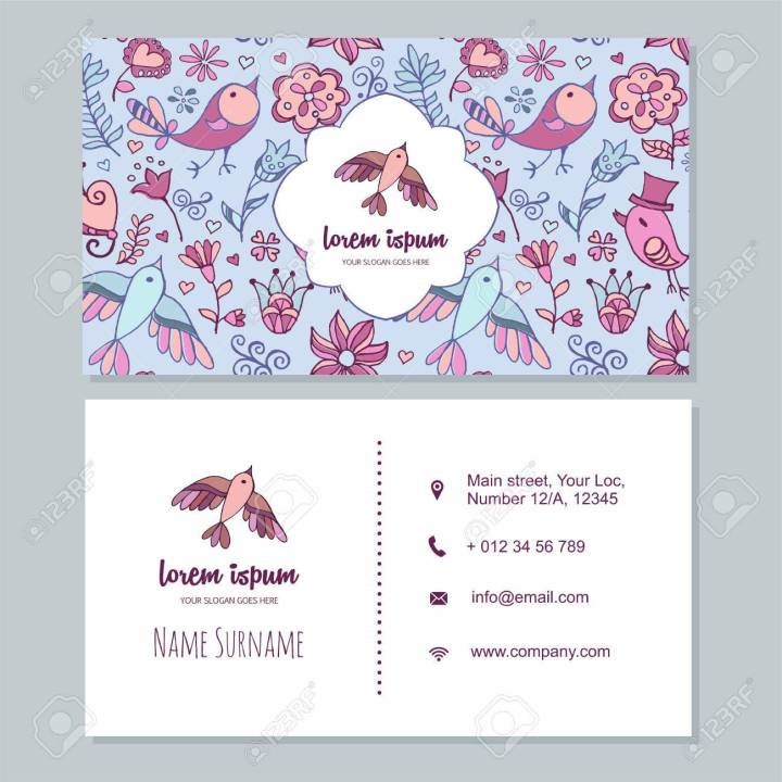 Visiting card matter for boutique poemview nice social worker business cards photos card ideas colourmoves