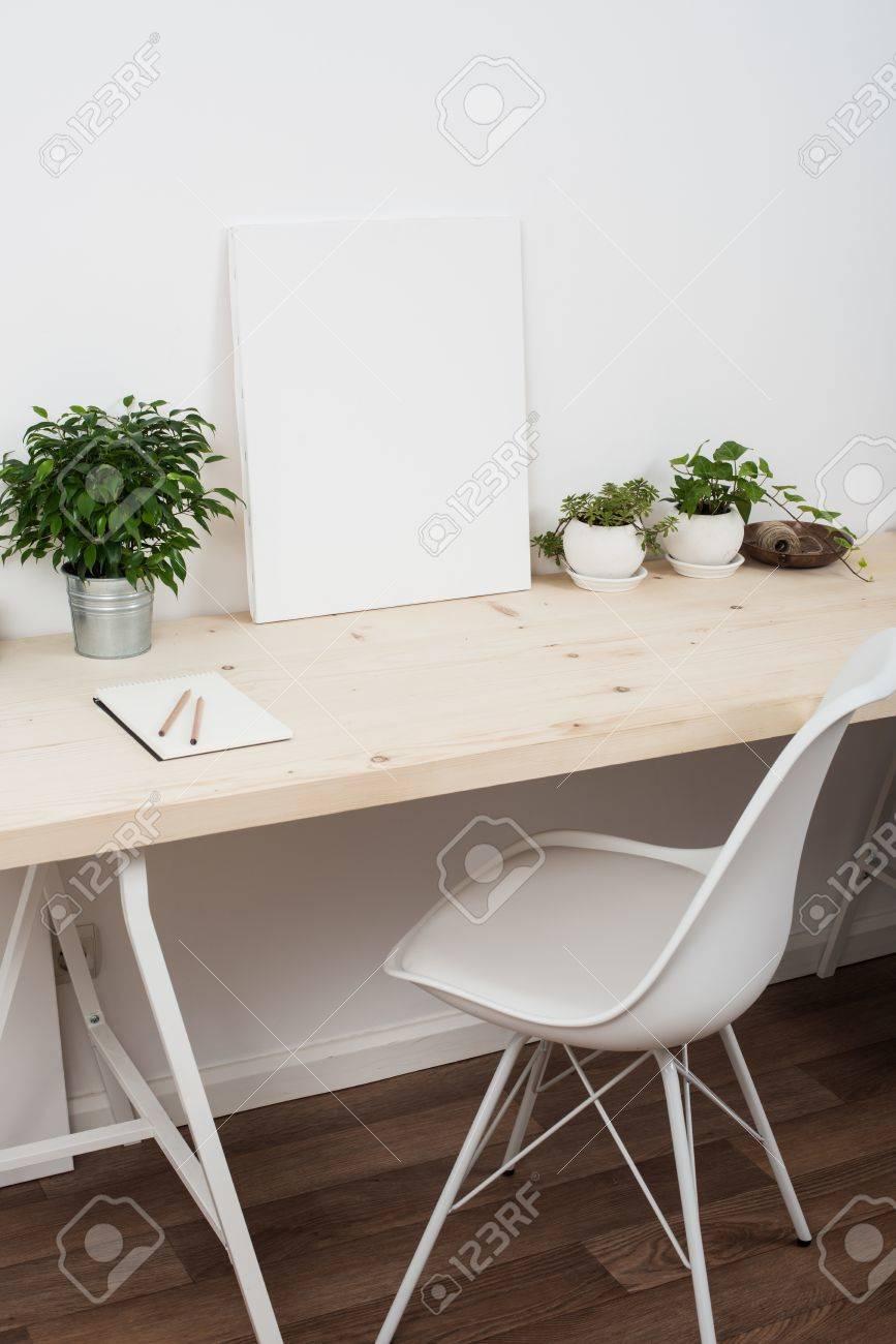 scandinavian style startup work