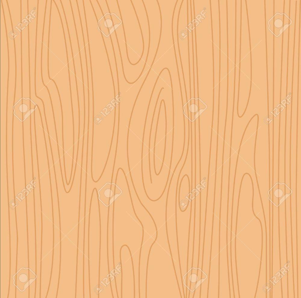 medium resolution of natural beige wood background pine wood texture stock vector 6599321