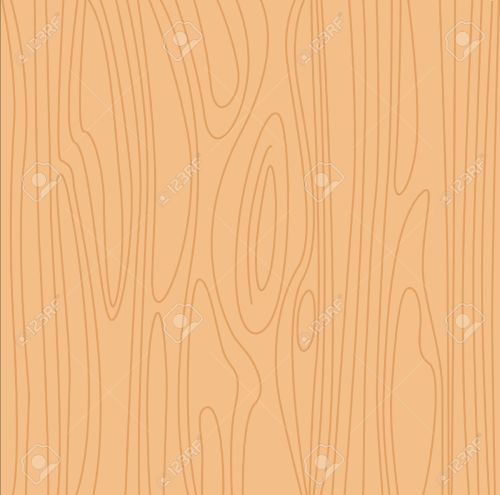 small resolution of natural beige wood background pine wood texture stock vector 6599321