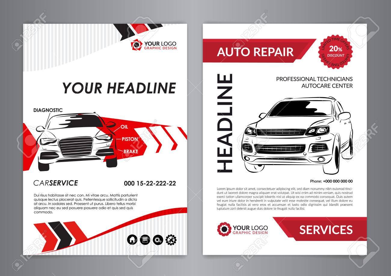 set a4 auto repair