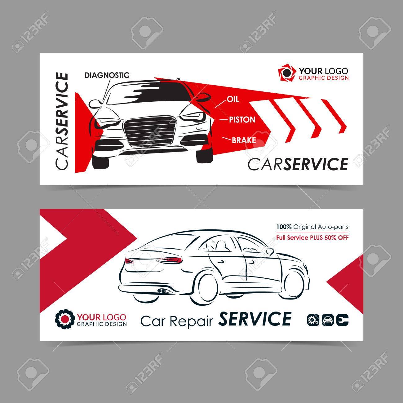 set of auto repair