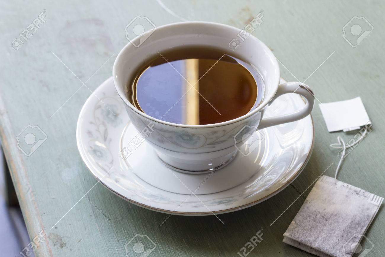 british black tea in