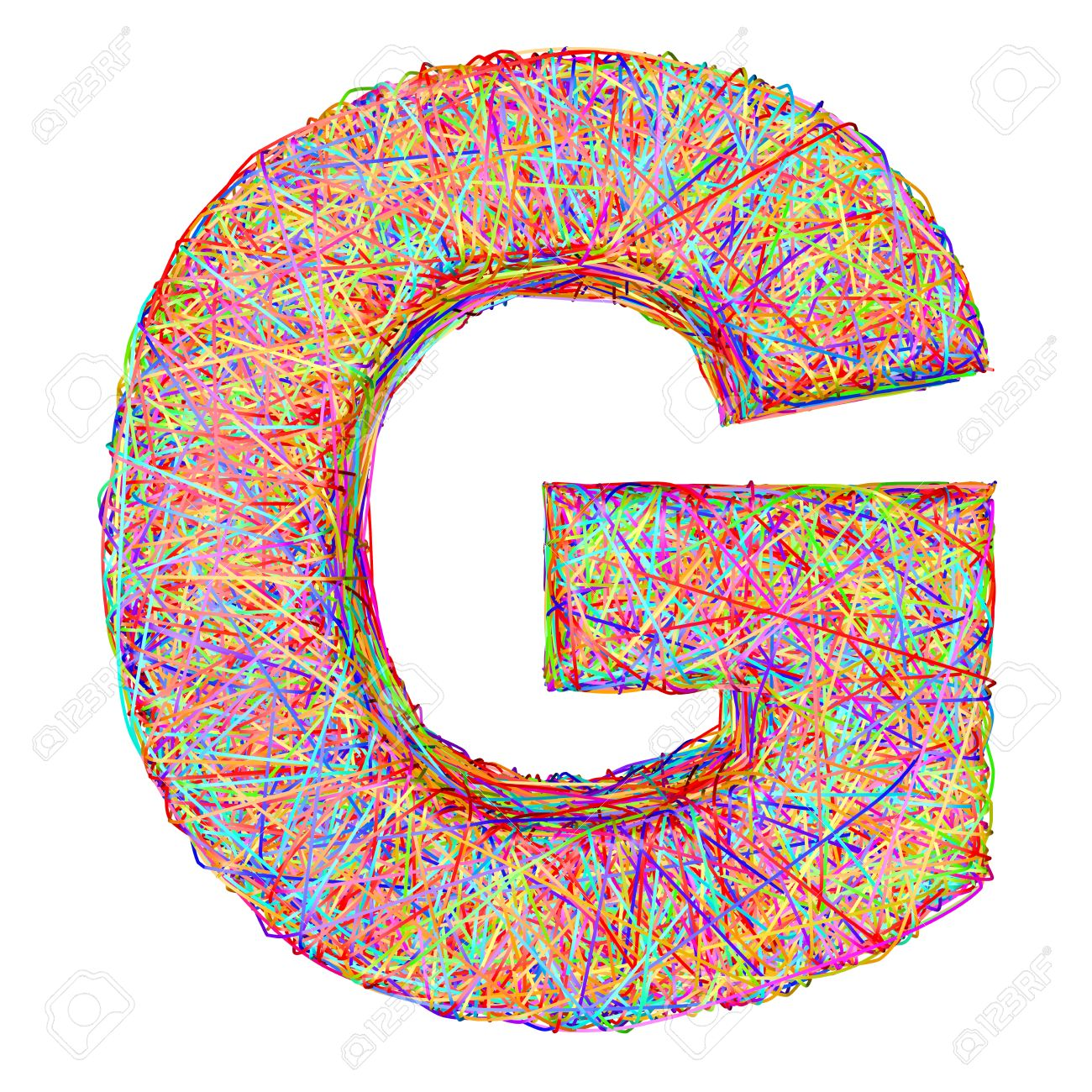 alphabet symbol letter g