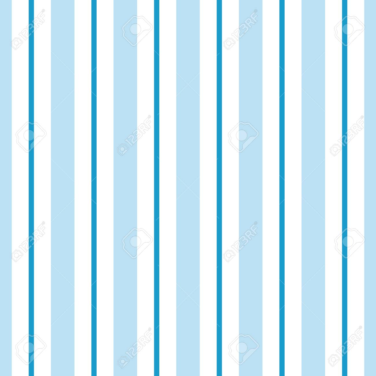 Vector Seamless Pattern With Blue And Grey Stripes On White Background Royalty Free Cliparts Vectors And Stock Illustration Image 83420000