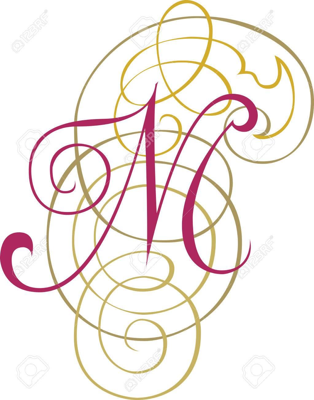 Stylish Alphabets In English Images