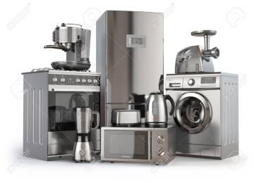 Elettrodomestici Per Cucinare | Frigorifero Elettrodomestico Per La ...