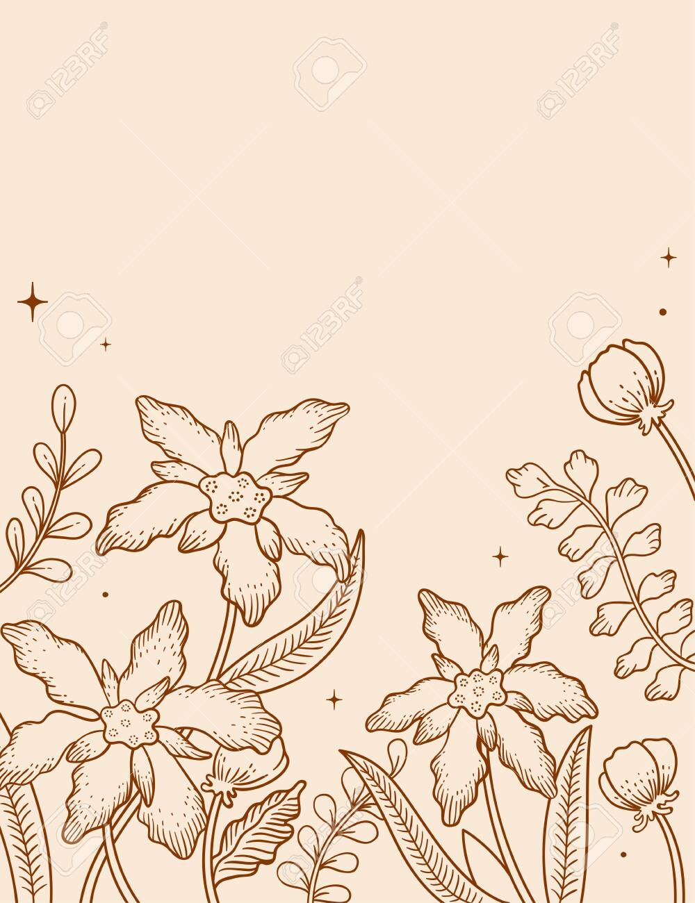 White Batik Background : white, batik, background, Handdrawn, Illustration, Vector, Graphic, Batik, Flower, Background, Royalty, Cliparts,, Vectors,, Stock, Illustration., Image, 141446024.