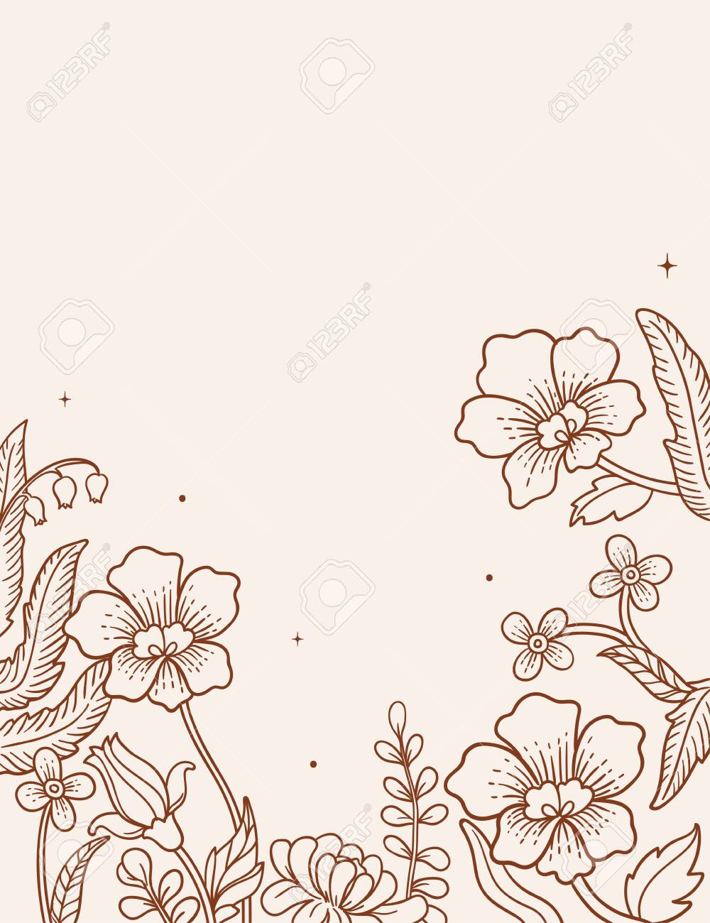 White Batik Background : white, batik, background, Drawn, Illustration, Vector, Graphic, Batik, Flower, Background, Royalty, Cliparts,, Vectors,, Stock, Illustration., Image, 141446037.
