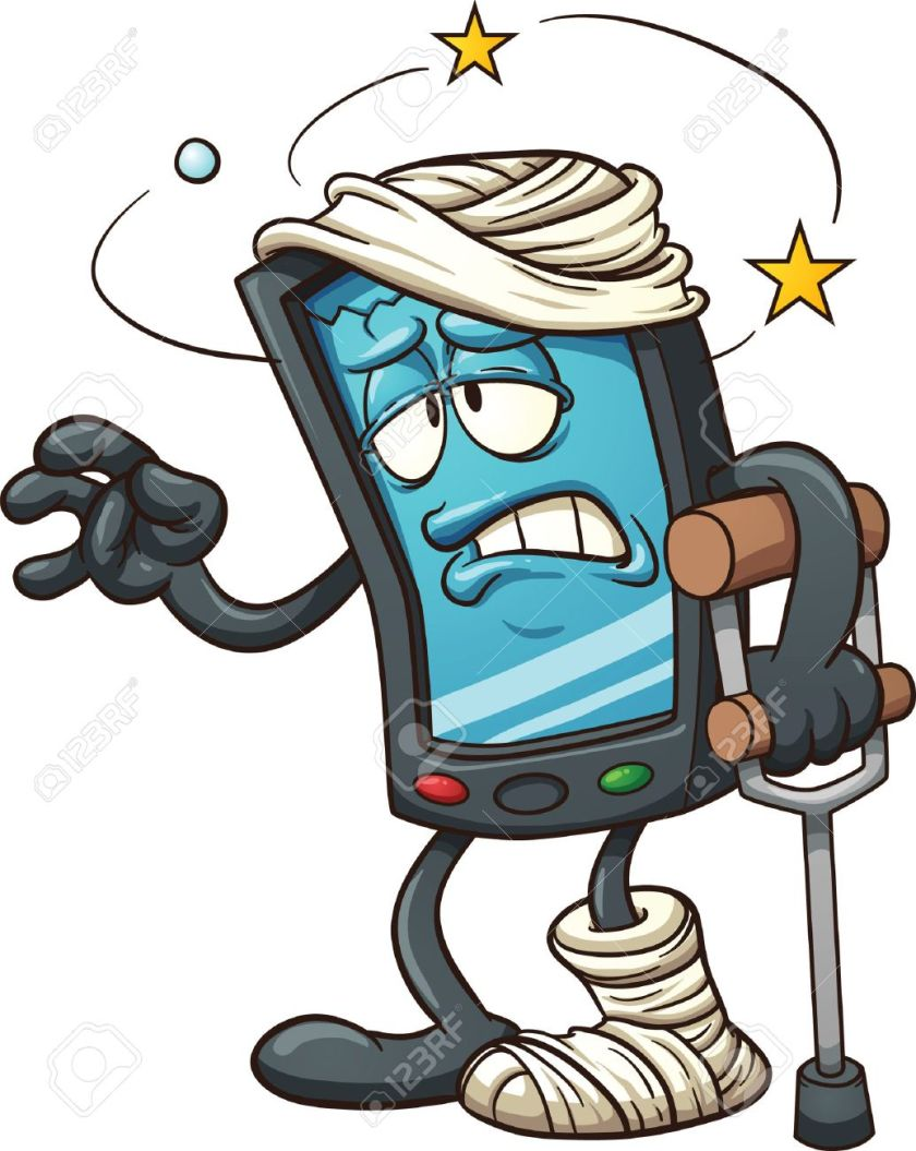 Image result for CLIPART SMARTPHONE