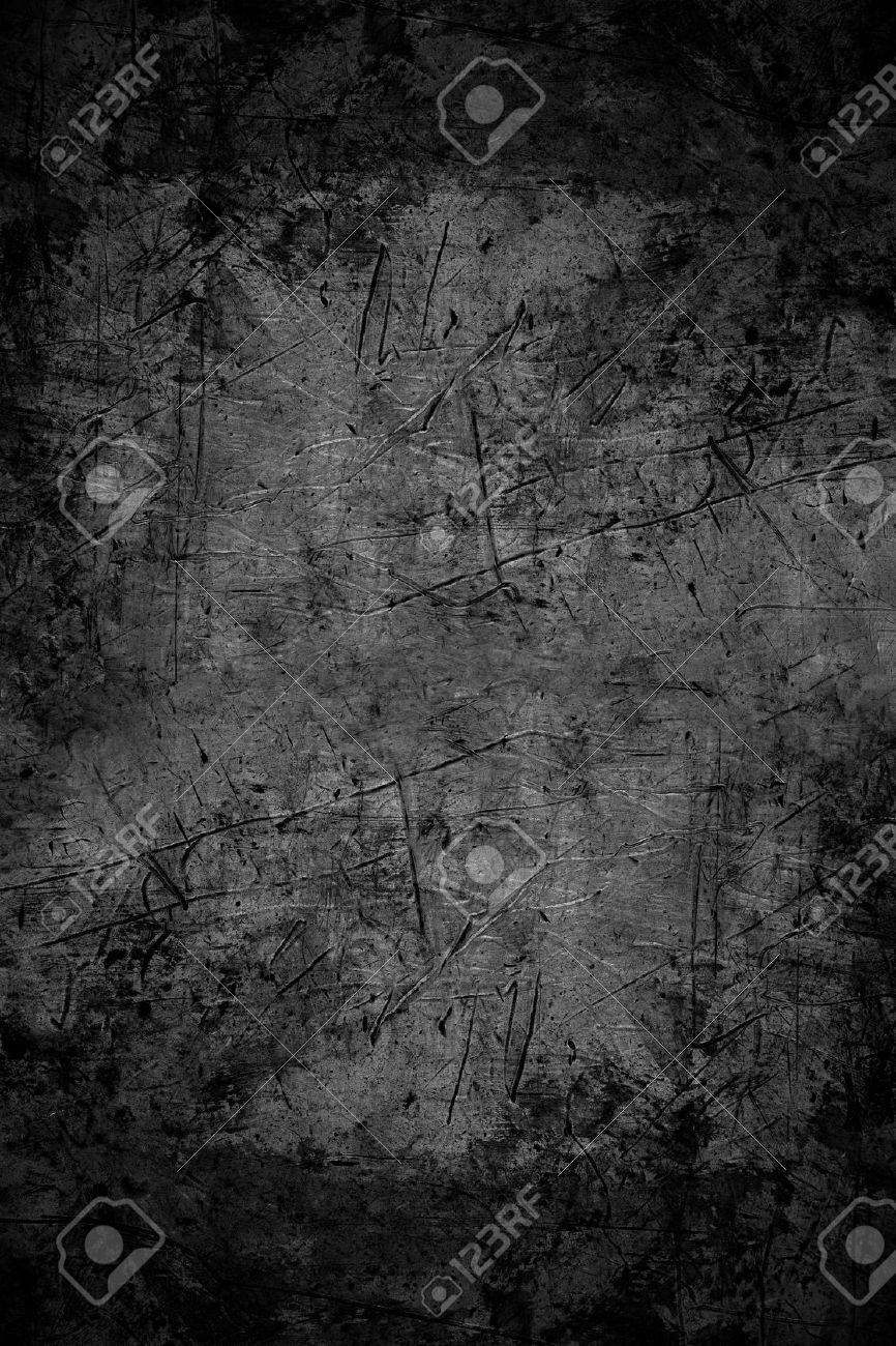 black abstract background or