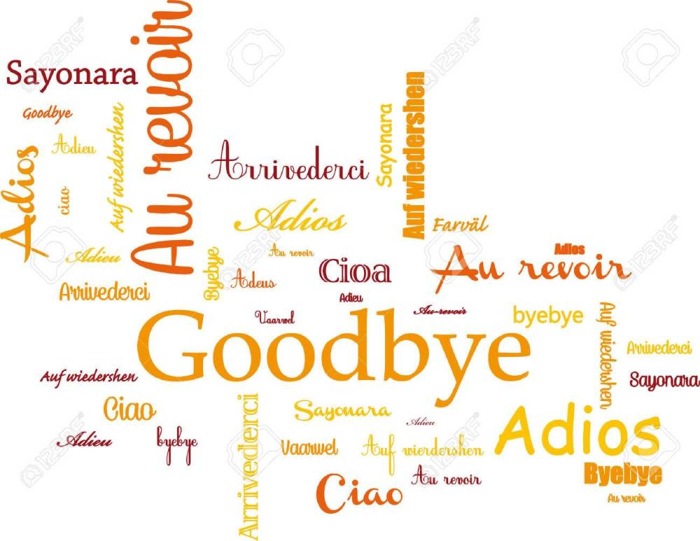 medium resolution of goodbye