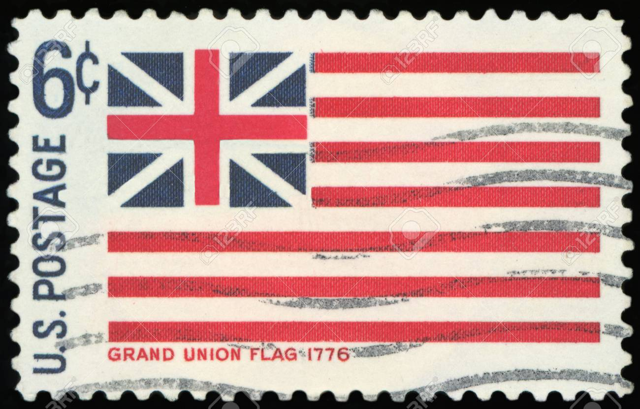 us postage stamp grand