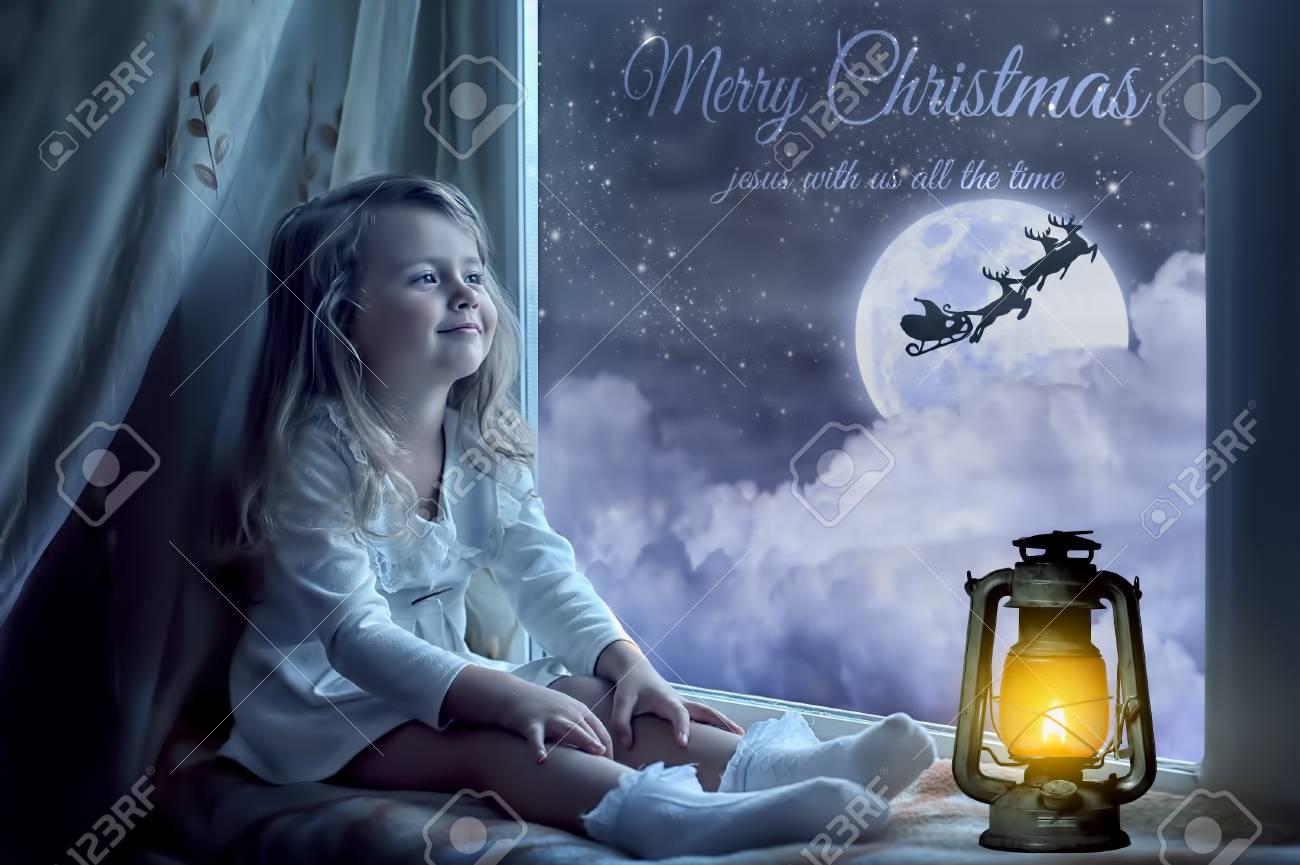 merry christmas jesus with