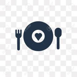 Charity Food Vector Icon Isolated On Transparent Background Royalty Free Cliparts Vectors And Stock Illustration Image 111623526