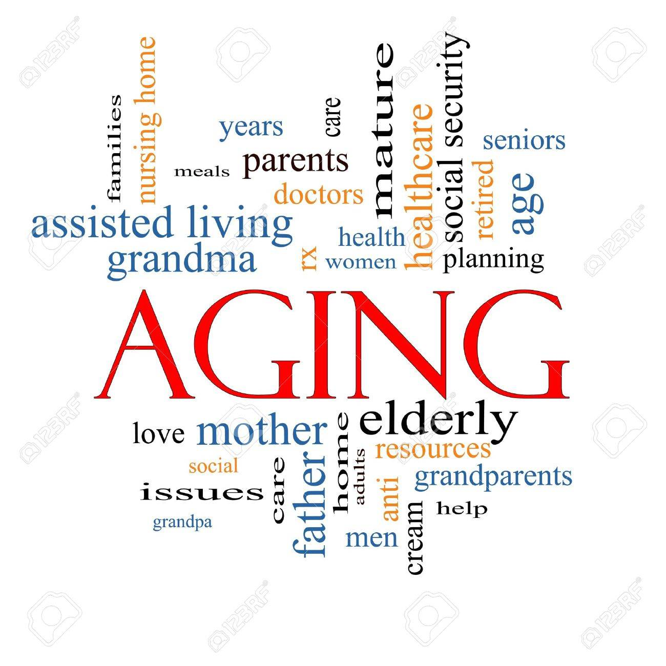 Image result for aging parents