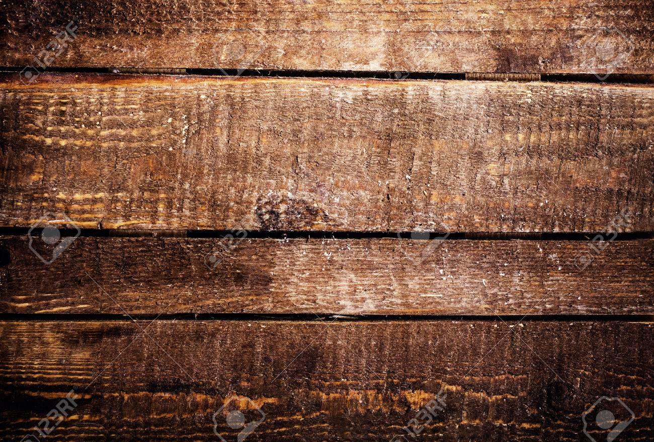 Texture Bois Fonce Fond En Bois Grunge Ancienne Table En Bois De Texture Planches Horizontales Banque D Images Et Photos Libres De Droits Image 29008263