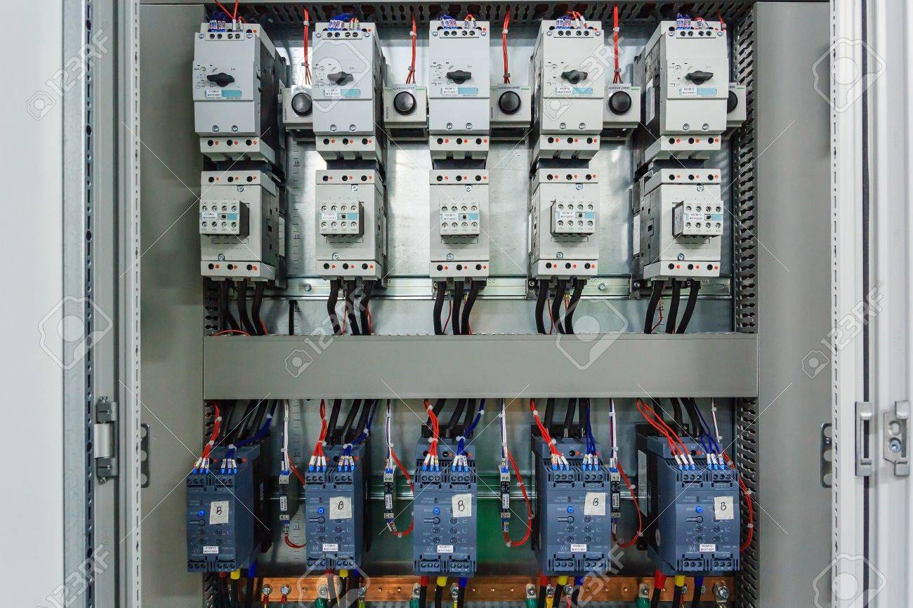 hight resolution of wiring plc control panel with wires in cabinet for machine industrial machine wiring standards industrial machine wiring