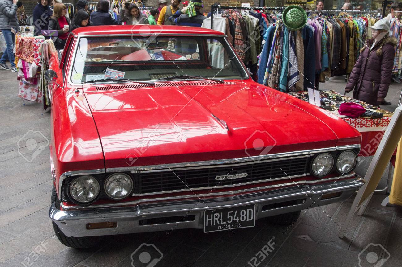 hight resolution of 1966 red el camino ford chevrolet at