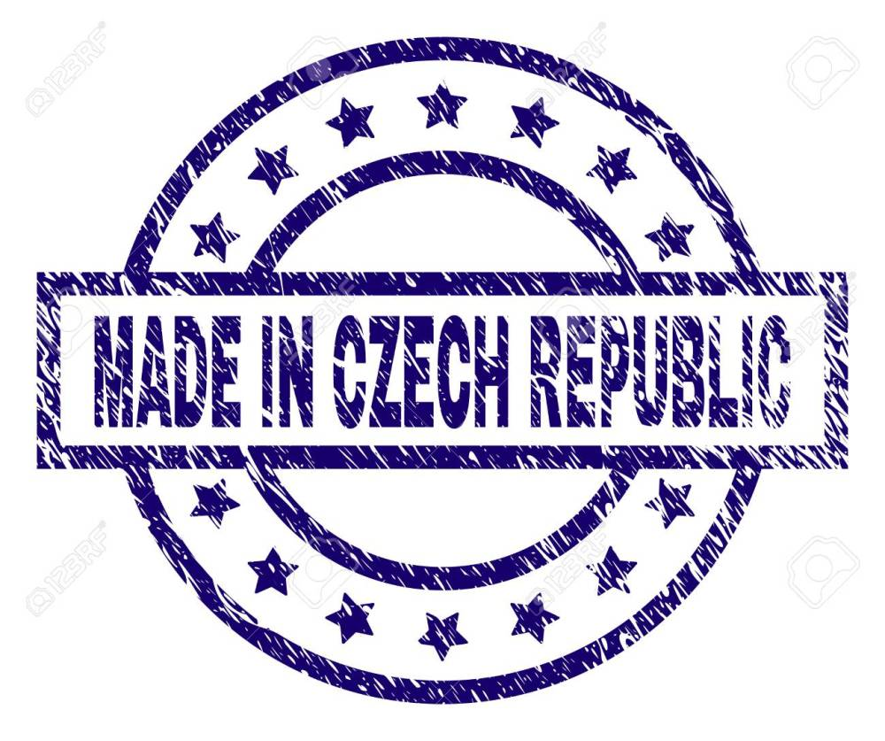 medium resolution of made in czech republic stamp seal watermark with grunge texture designed with rectangle circles