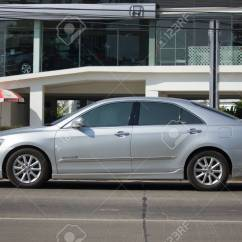 All New Camry 2018 Thailand List Grill Grand Avanza Chiang Mai January 8 Private Car Toyota On Road