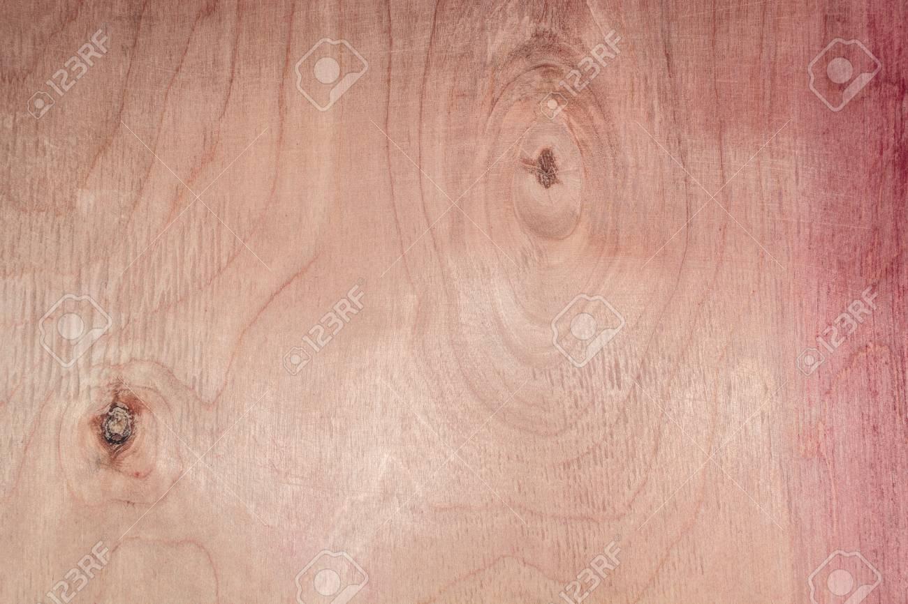 Natural Birch Plywood