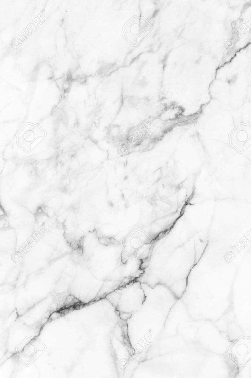 white marble patterned texture
