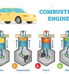 car engine piston diagram [ 1300 x 900 Pixel ]