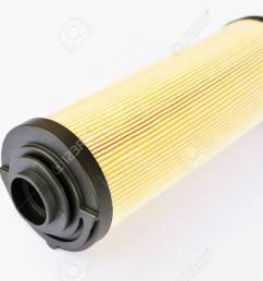 car fuel filter isolated on white background foto de archivo 109634052 [ 1300 x 866 Pixel ]