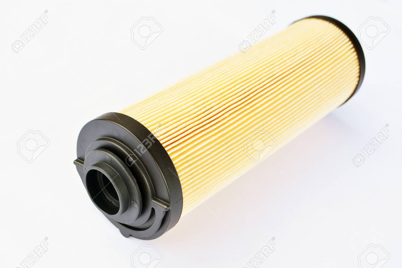 hight resolution of car fuel filter isolated on white background foto de archivo 109634052