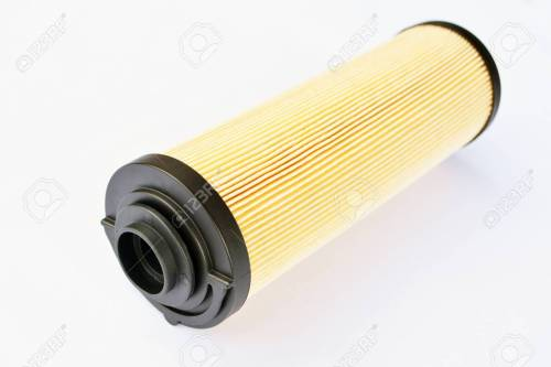 small resolution of car fuel filter isolated on white background foto de archivo 109634052