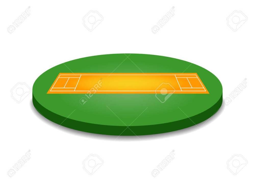 medium resolution of cricket pitch illustration cricket pitch on white background cricket pitch vector pitch illustration
