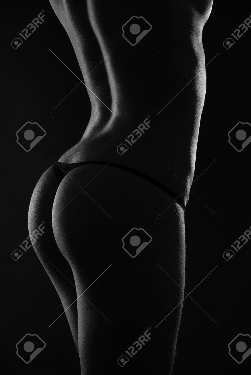 Point Noir Dans Le Dos : point, Femme, Debout, Corps, Photographié, Quelques, Points, Saillants, Vêtue, Petite, Culotte, Noire, Banque, D'Images, Photos, Libres, Droits.