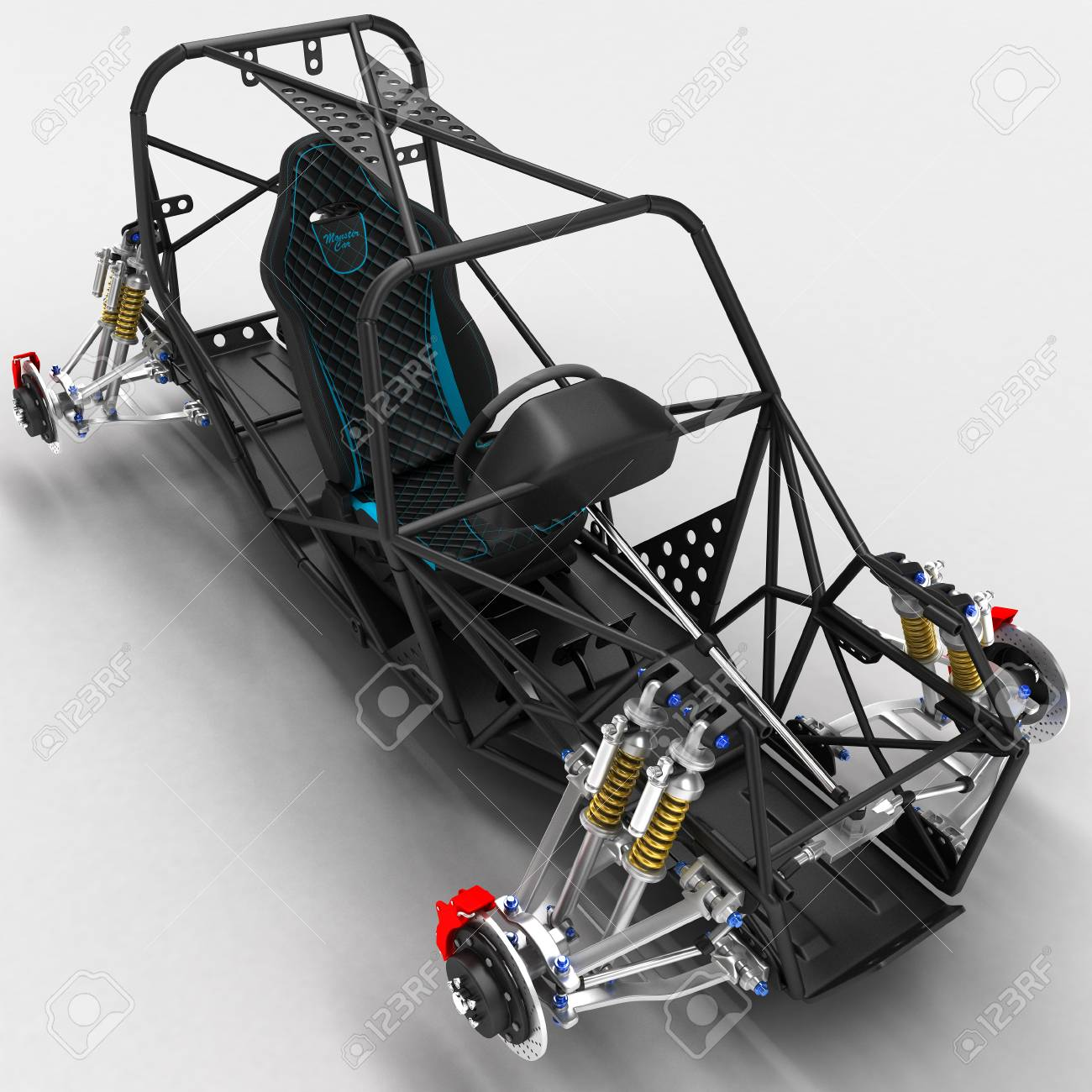 X2 Buggy Plans